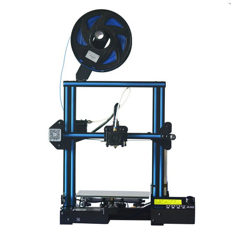 Geeetech A10 Quick Assembled 3D printer 1.75mm