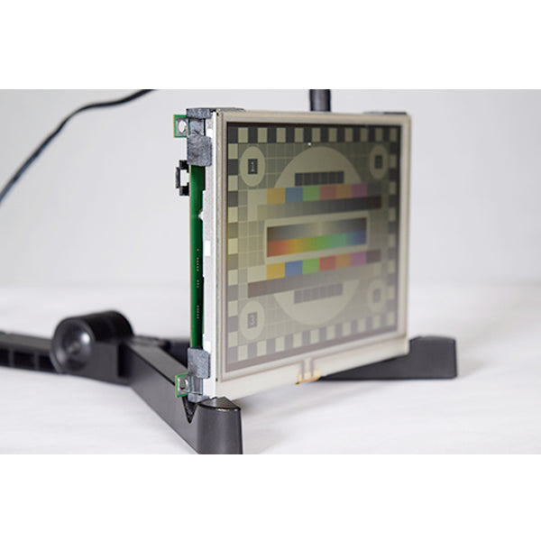 "ezLCD-456 - 5.6"" VGA LUA Programmable HMI Smart Touchscreen LCD (Beta)"