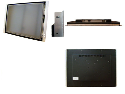 "15.0"" Open Frame Color TFT LCD Monitor - VGA Only"