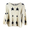 Molly Bracken Star Cardigan