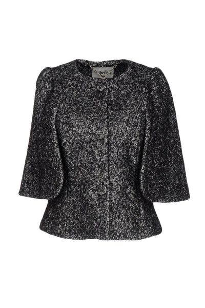 Darling London Arielle Jacket Cape