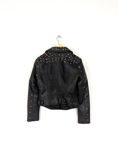 Molly Bracken Metal Stud Jacket