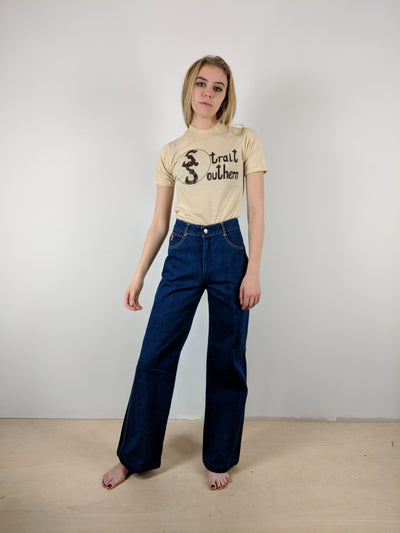 Paladin Jeans | wide leg originals 31""