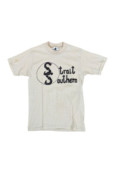 Vintage Tee | Straight Southern t-shirt
