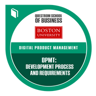 DPMT: Development Process and Requirements