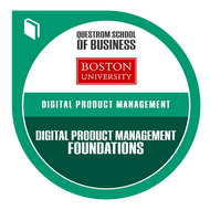 Digital Product Management Foundations