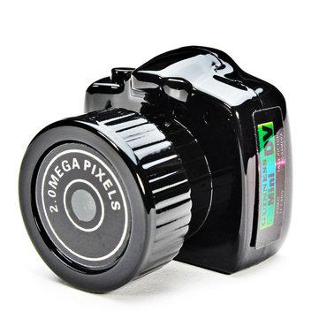Genuine™ Mini Spy Camera