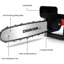 Load image into Gallery viewer, ANGLE GRINDER CHAINSAW BRACKET ATTACHMENT