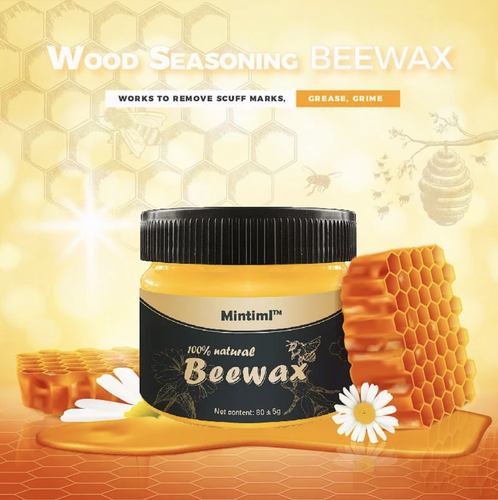 BUY 1 TAKE 1 - Wood Repair Cream - BEEWAX!