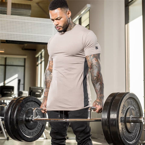 Causal Gymming T-Shirts for Men