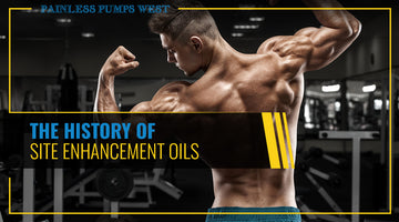 The History of Site Enhancement Oils
