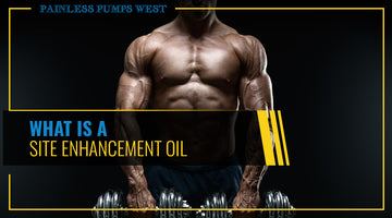 What is a Site Enhancement Oil