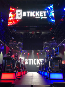 #20 - NBA 2K League: The Ticket - 6/17/2019