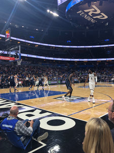 #7 - Brooklyn Nets vs Orlando Magic - 1/18/2019
