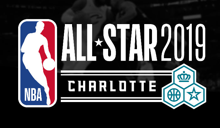 #11 - NBA All-Star Weekend 2019 - Charlotte, NC - 2/15-2/17/2019