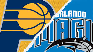 #28 - Indiana Pacers vs. Orlando Magic - 11/11/2019