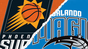 #30 - Phoenix Suns vs. Orlando Magic - 12/4/2019
