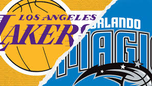 #32 - Los Angeles Lakers vs. Orlando Magic - 12/11/2019