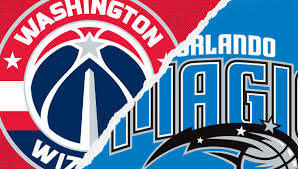 #29 - Washington Wizards vs. Orlando Magic - 11/17/2019