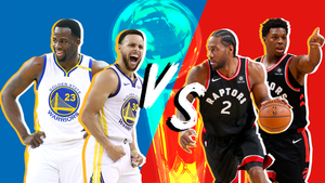 #18 - The 2019 NBA Finals - 5/30/2019