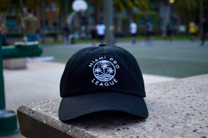 Limited Edition Miami Pro League Dad Hat