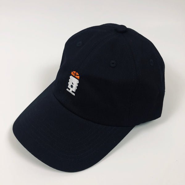 Inside The Green Room Dad Hat