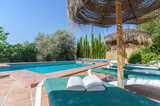 Yoga & Relaxation in the Sun Retreat - Malaga, Spain - (FULL PAYMENT TWIN ROOM)