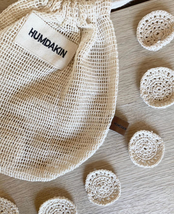 Newest Humdakin member revealed: Sustainable cotton pads