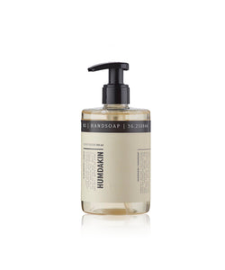 HUMDAKIN 02 - Hand soap - Elderberry and birch Hand care 00 Natural