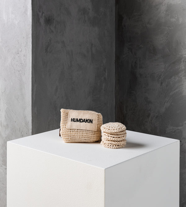 HUMDAKIN Knitted cotton pads Modern household