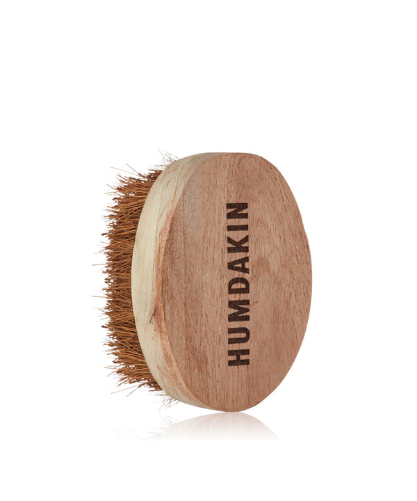 HUMDAKIN Small hand dish brush Modern household 022 Bamboo wood