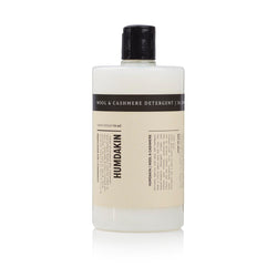HUMDAKIN Wool & Cashmere detergent Cleaning 00 Natural