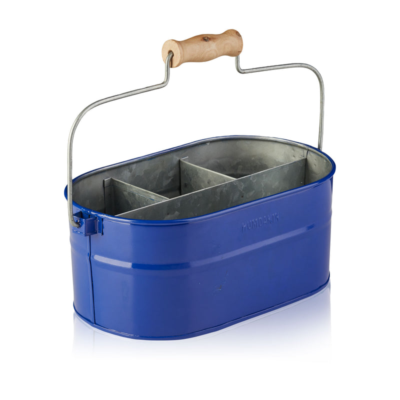 HUMDAKIN system bucket blue Buckets
