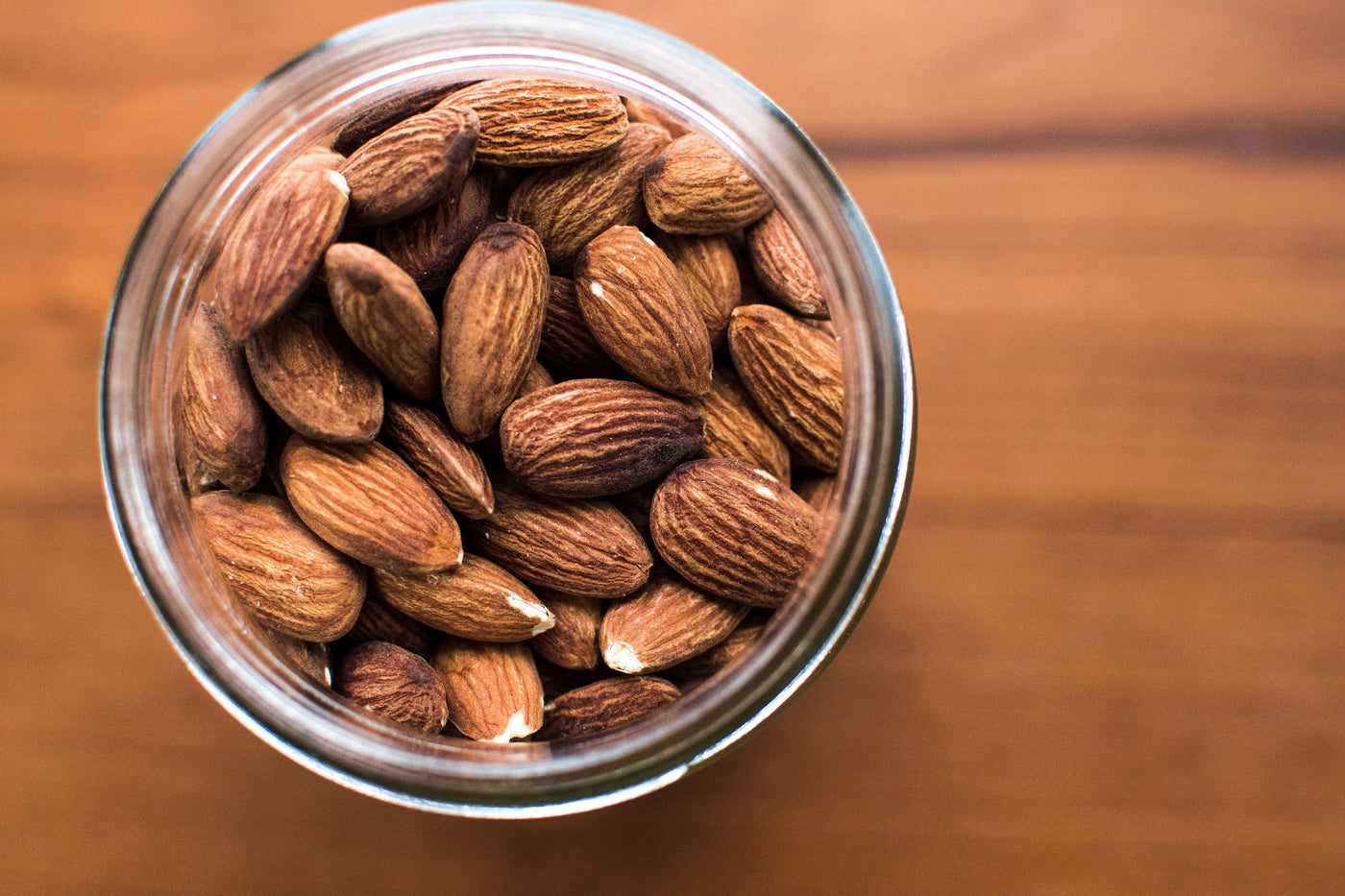 Wholesale Almonds in a bowl