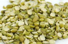 Dhal Split Green (Mung)