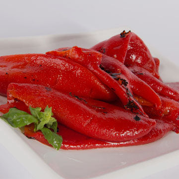 Capsicum Roasted (Peppers Tin 4.2kg)