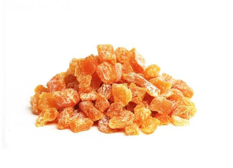 Apricots Diced (10mm - Turkish)