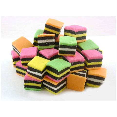 Licorice All Sorts (Confectionery)