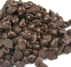 Cooking Chocolate Chips (Dark )