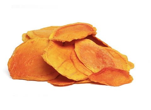 Mango (Dried Australian)
