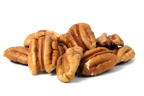 Pecans Halves and Pieces