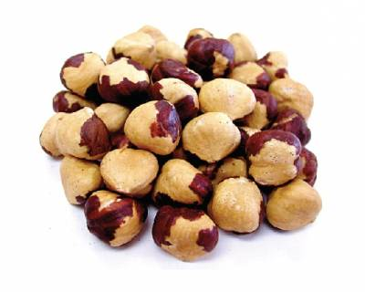 Hazelnuts Roasted Unsalted