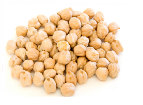 SPECIAL - AUSTRALIAN ORGANIC CHICKPEAS - CALL THE OFFICE ON (03) 9380 8789
