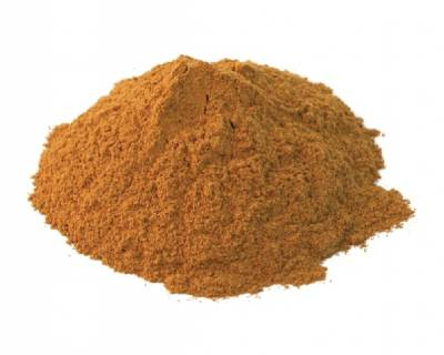 Cinnamon (Cassia Ground)