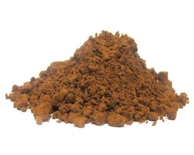 Cocoa Powder (Cadbury Chocolate Brand, Light)