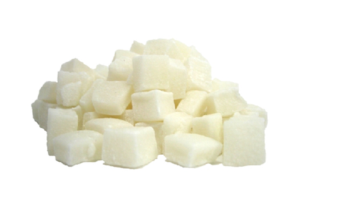 Coconut Cubes (Diced Coconut)