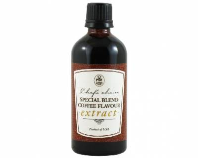 Extract Special Blend Coffee Flavour (100ml)
