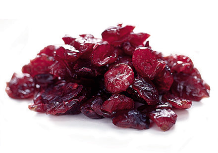 Cranberries Whole (Infused with Pomegranate Juice)
