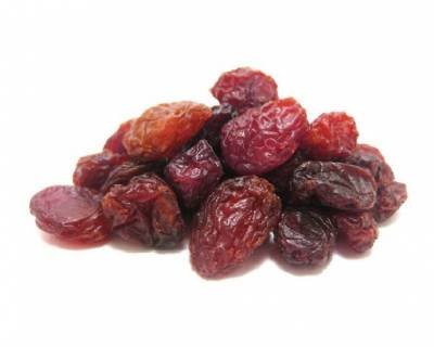 Raisins Crimson