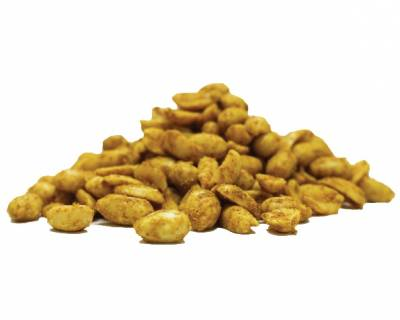 Peanuts Curried